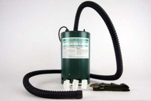 Electrical pump - Bravo 1000