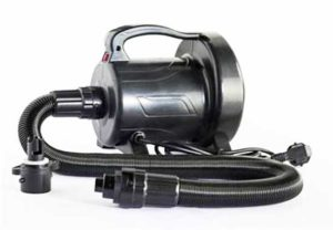 Electrical pump by ZORB® EUROPE