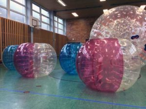Bodyzorb - Body Zorb®