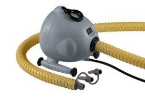 Pump electrical by downhillrevolution.com